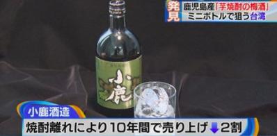 テレビ東京 夕方サテライトでの特集